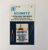 Schmetz Schmetz Denim Twin 8.0/100