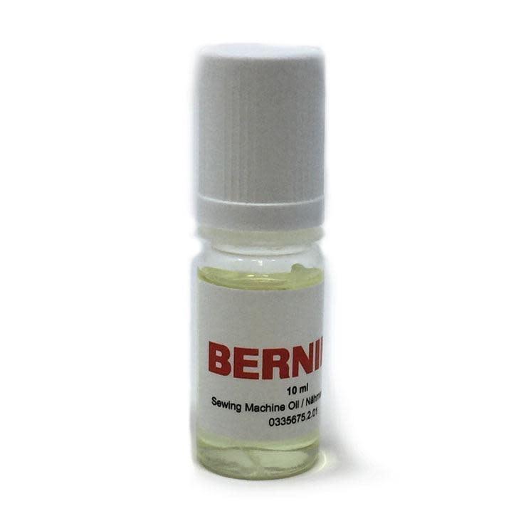BERNINA Bernina 9 Hook Oil Bottle (4,5,7,8 series)
