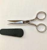 "Gingher Gingher 4"" Classic Embroidery Scissors (scissor 21)"