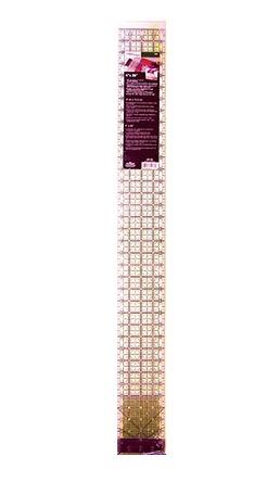"Omnigrid OmniEdge 4 x 36"" Ruler CURBSIDE PICK ONLY"