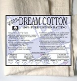 Quilters Dream Quilters Dream Deluxe Batting King 122x122 LOCAL PICKUP ONLY