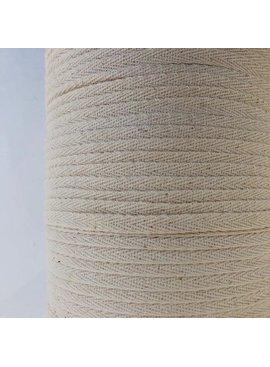 "Cheep Trims Natural Cotton Twill Tape 1/4"" (10 yard bundles)"