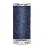 Gutermann Gutermann Jeans Thread Washed