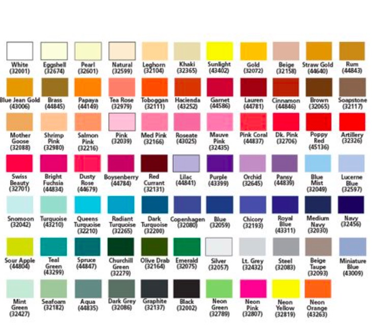 Maxi-Lock Maxi-Lock Serger Thread 3000yds Asst Colors