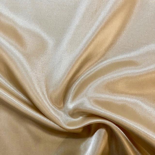 Ralph Lauren Golden Yellow Acetate Lining