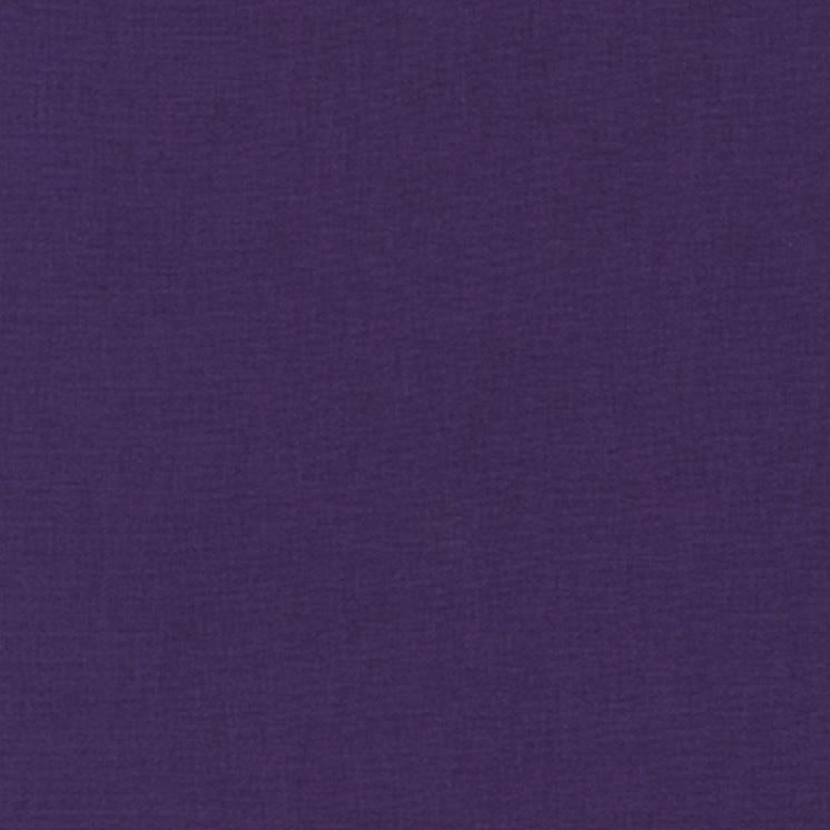 Robert Kaufman Kona Cotton Purple
