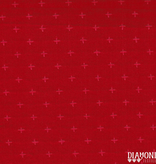 Diamond Textiles Manchester Ladybug Pluses