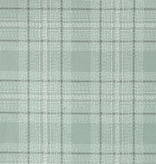 Dear Stella Winter Cabin Flannel: Dash Plaid Spruce