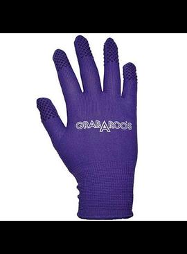 Grabaroos Grabaroos Medium Quilt Gloves Size 8