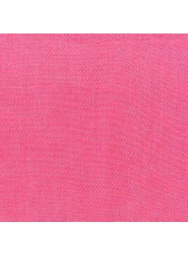 Windham Fabrics Artisan Solid Bubble Gum/White