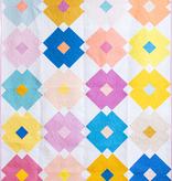Then Came June Then Came June: Flower Tile Quilt