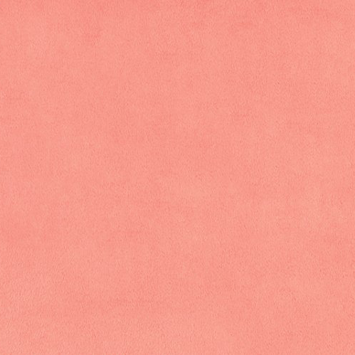 Shannon Fabrics Cuddle Solid Coral