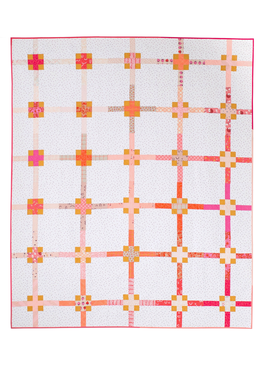 Then Came June: Ombre All Day Quilt