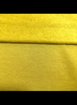 KenDor Bamboo Cotton Stretch Fleece Chartruese