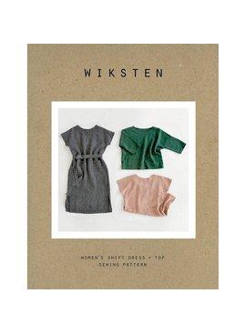 Wiksten Wiksten Women's Shift Dress and Top
