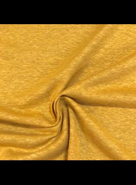 KenDor Hemp Organic Cotton Jersey Nugget Gold