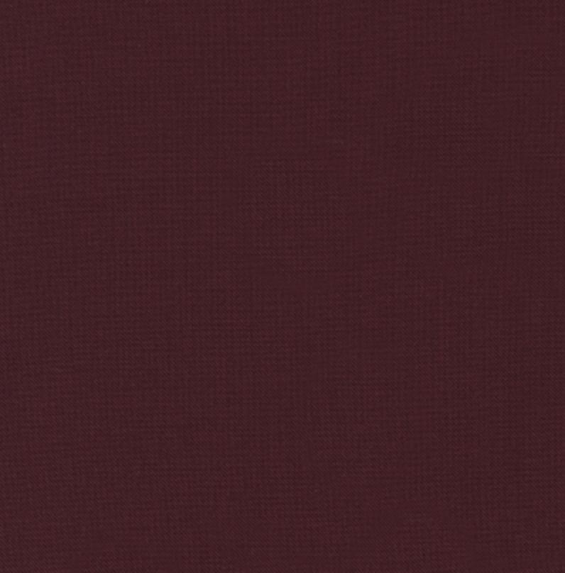 Robert Kaufman Kona Cotton Burgundy