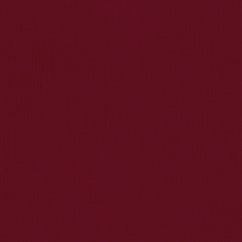 Robert Kaufman Kona Cotton Wine