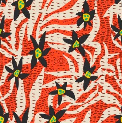 Nerida Hansen Bazaar by Holli Zollinger Wilds Maxima