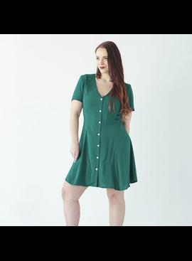True Bias True Bias Shelby Dress Pattern