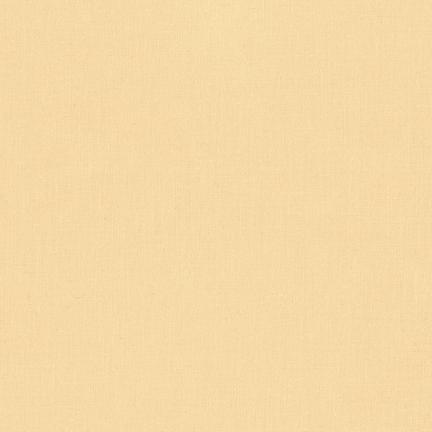 Robert Kaufman Kona Cotton Mustard