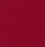 Robert Kaufman Kona Cotton Rich Red