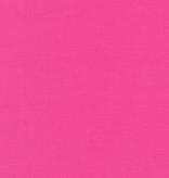 Robert Kaufman Kona Cotton Bright Pink