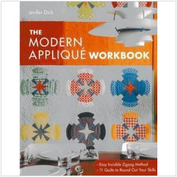 The Modern Applique Workbook