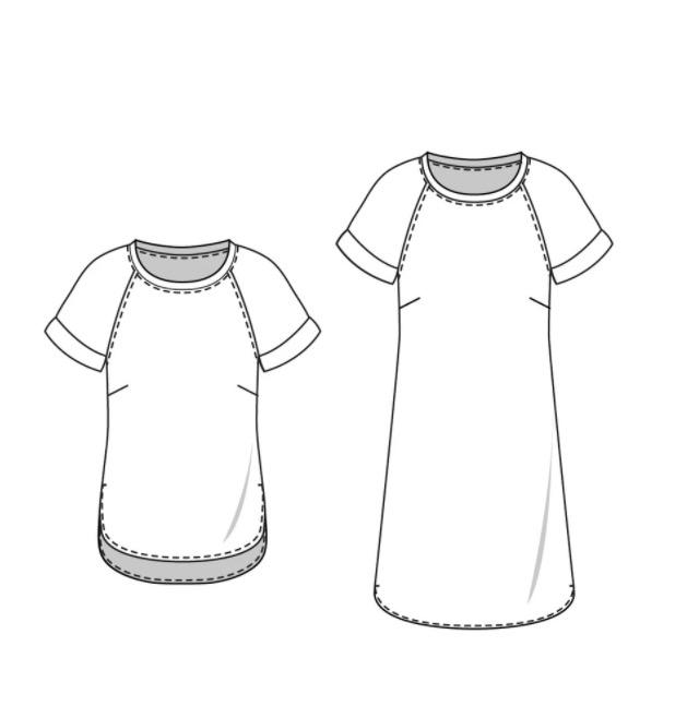 Allie Olson Allie Olson Coram Top & Dress