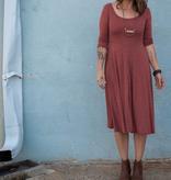Sew Liberated Sew Liberated Stasia Dress & Tee