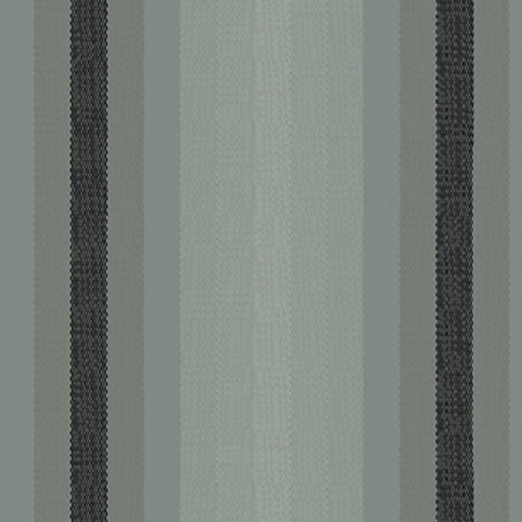 Andover Kaleidoscope by Alison Glass Stripes and Plaids Charcoal Stripe