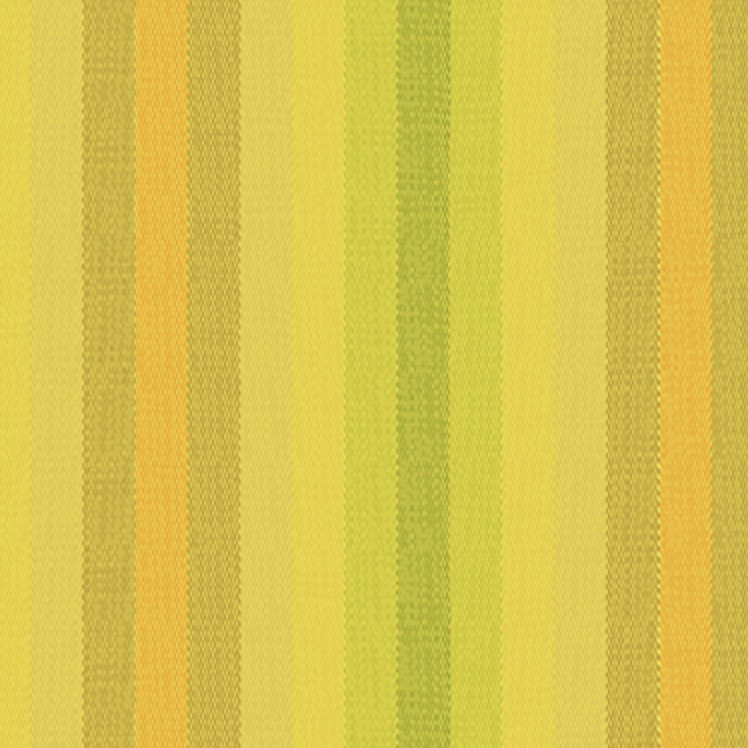 Andover Kaleidoscope by Alison Glass Stripes and Plaids Sunshine Stripe