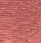 S. Rimmon & Co. Linen / Poly Textured Woven Salmon