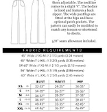 Friday Pattern Co. Friday Pattern Co. Joni Jumpsuit