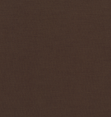 Robert Kaufman Kona Cotton Chocolate