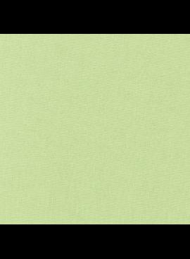 Robert Kaufman Kona Cotton Green Tea