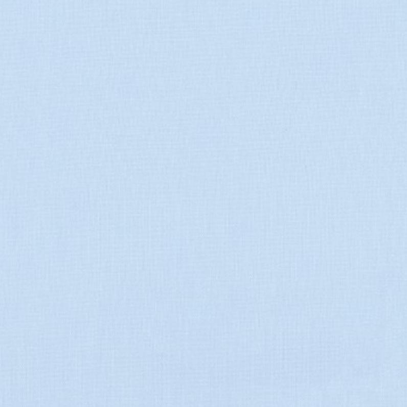 Robert Kaufman Kona Cotton Spa Blue
