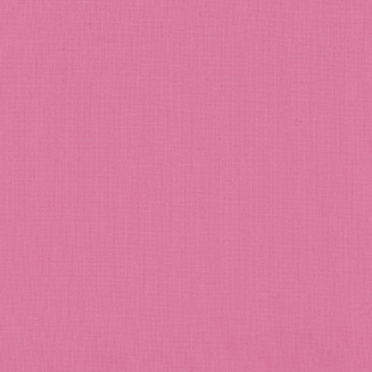Robert Kaufman Kona Cotton Blush Pink