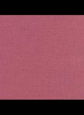 Robert Kaufman Kona Cotton Deep Rose