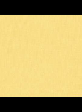 Robert Kaufman Kona Cotton Lemon