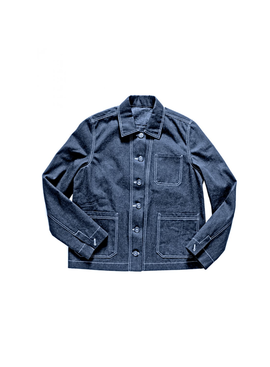 Merchant & Mills Merchant & Mills Ottoline Jacket Pattern