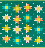 Then Came June Then Came June: Starry Skies Quilt