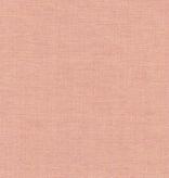 Robert Kaufman Essex Yarn Dyed Metallic Rose