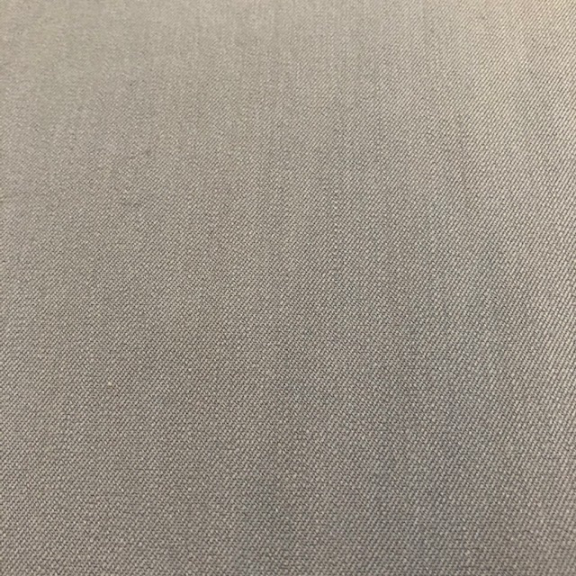 S. Rimmon & Co. Stretch Light Grey Suiting