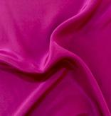 S. Rimmon & Co. Magenta Silk