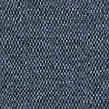 Robert Kaufman Essex Yarn Dyed Nautical