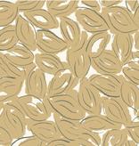 Atelier Brunette Atelier Brunette Petal Mustard Cotton Gauze
