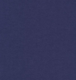 Robert Kaufman Flannel Solid Indigo