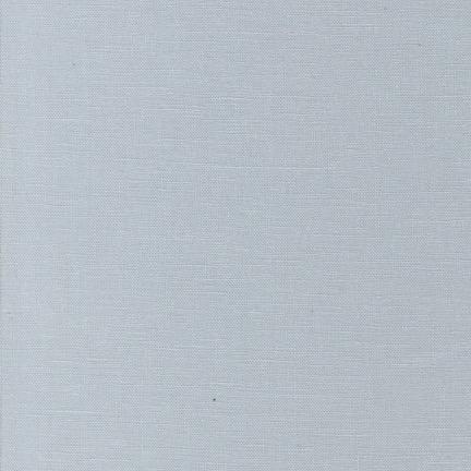 Robert Kaufman Essex Solid Grey