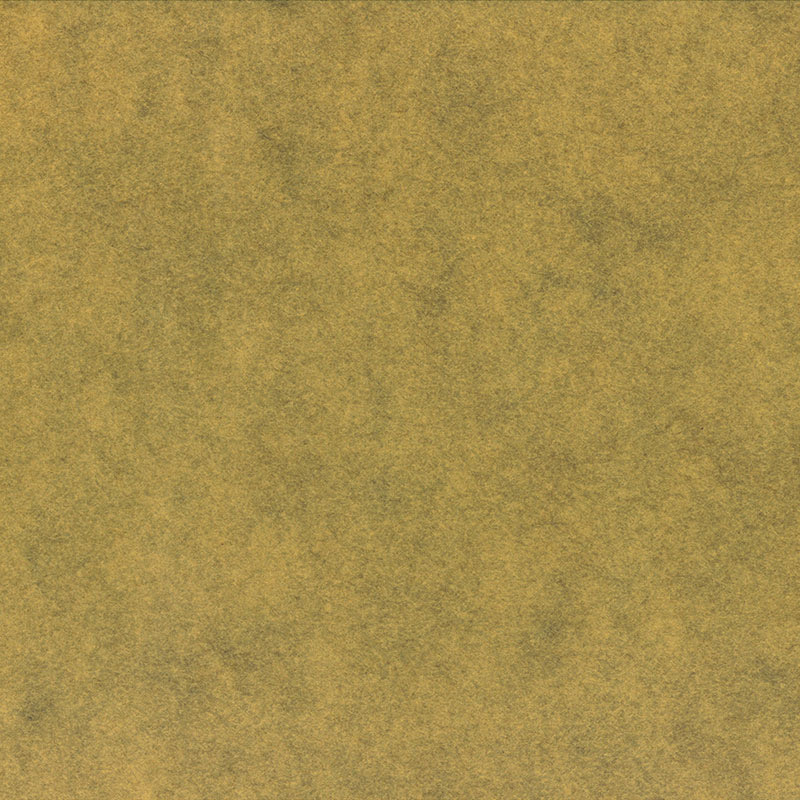National Nonwovens Wool Felt Mustard
